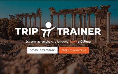 Trip Trainer on-line!